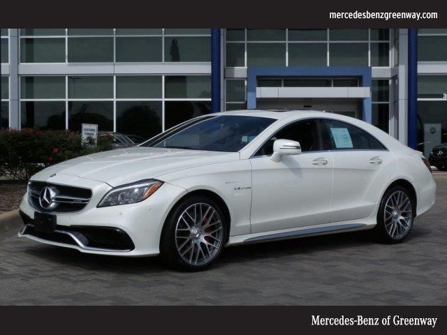 new and used mercedes benz cls class for sale in houston. Cars Review. Best American Auto & Cars Review