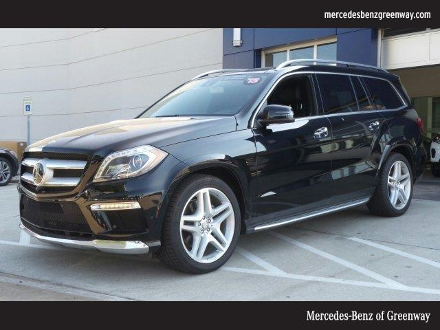 New and used mercedes benz gl class for sale in houston for Used mercedes benz s550 for sale in houston tx