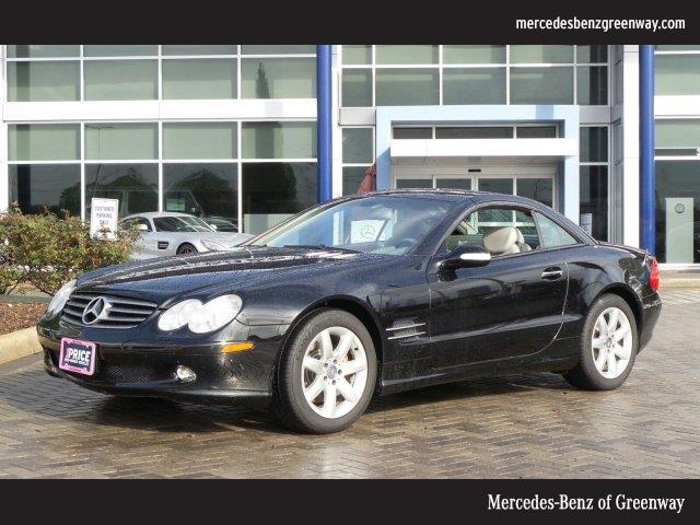 New and used mercedes benz sl for sale in houston tx u for Mercedes benz north houston tx