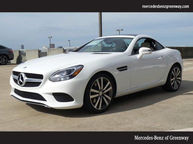 New and used mercedes benz slc for sale in houston tx for Mercedes benz north houston inventory