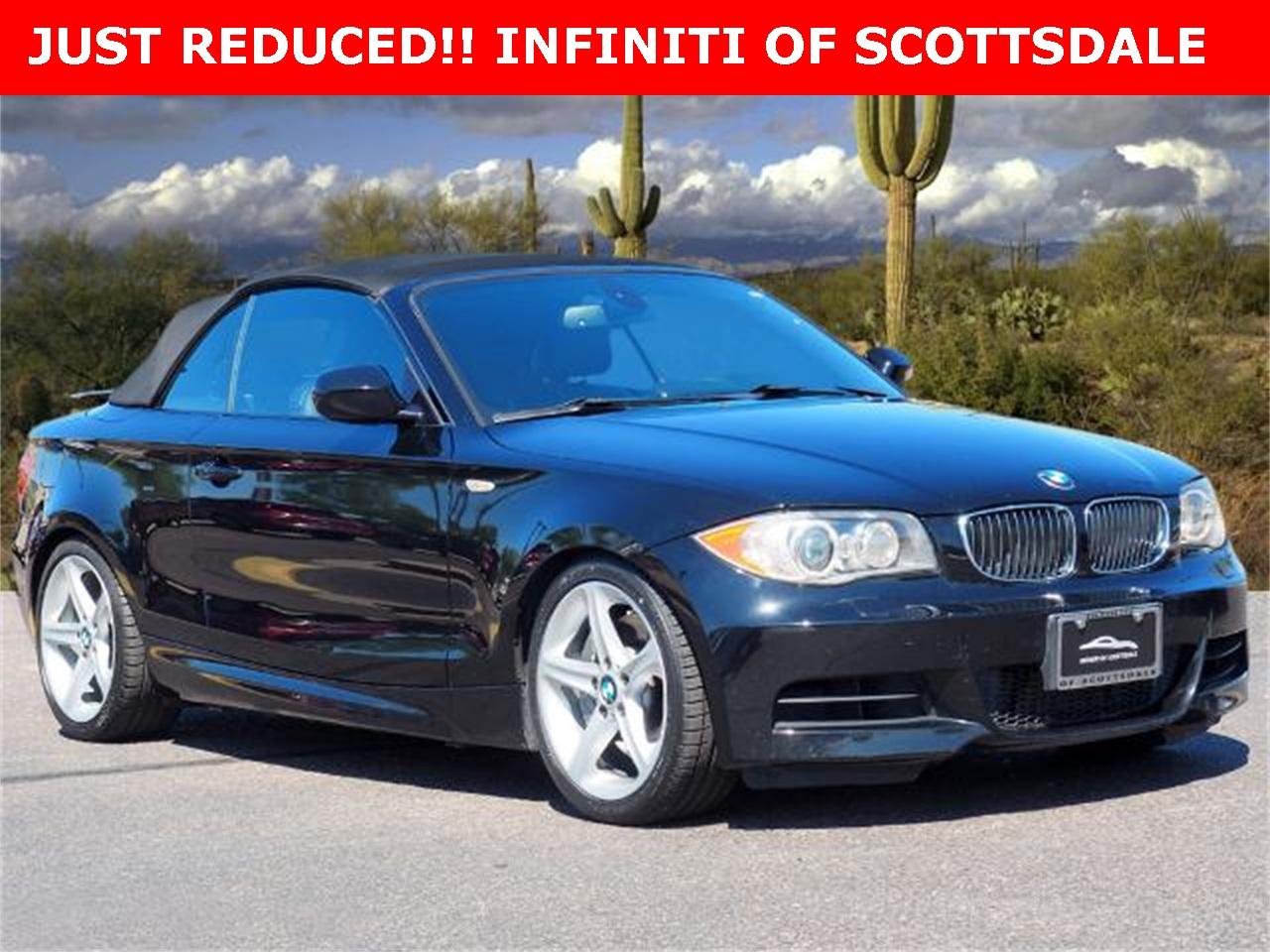 BMW 1 Series Under 500 Dollars Down