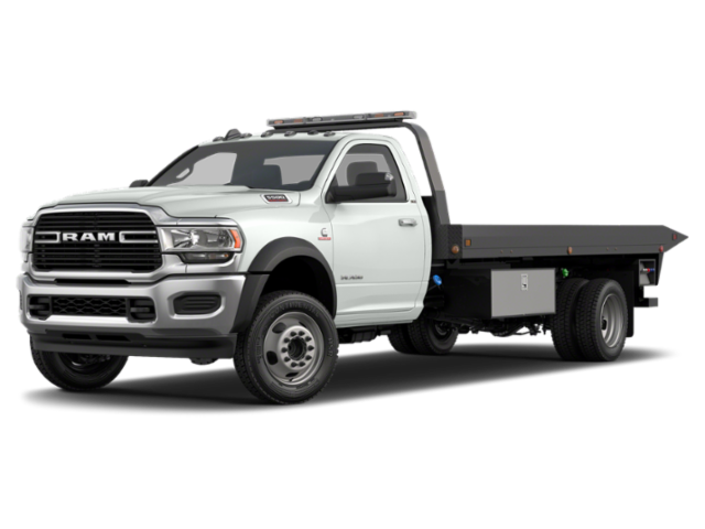 2020 RAM 5500 Chassis Cab  photo