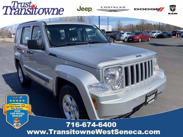 Jeep Liberty Under 500 Dollars Down
