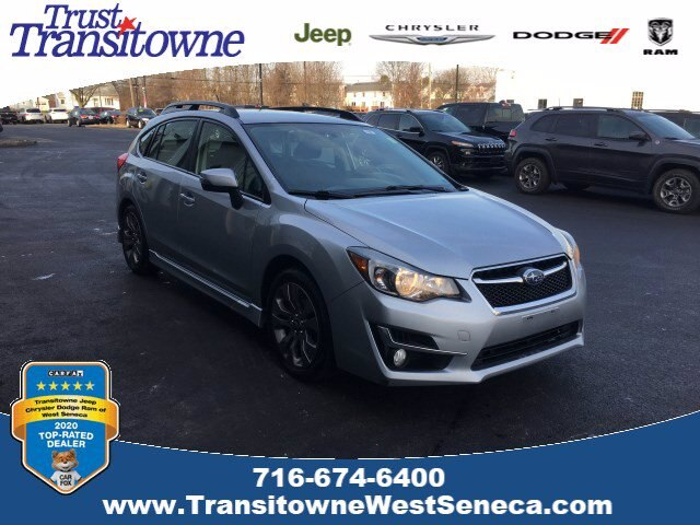 Subaru Impreza Wagon Under 500 Dollars Down