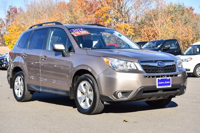 new and used subaru forester for sale in hartford ct u s news world report. Black Bedroom Furniture Sets. Home Design Ideas