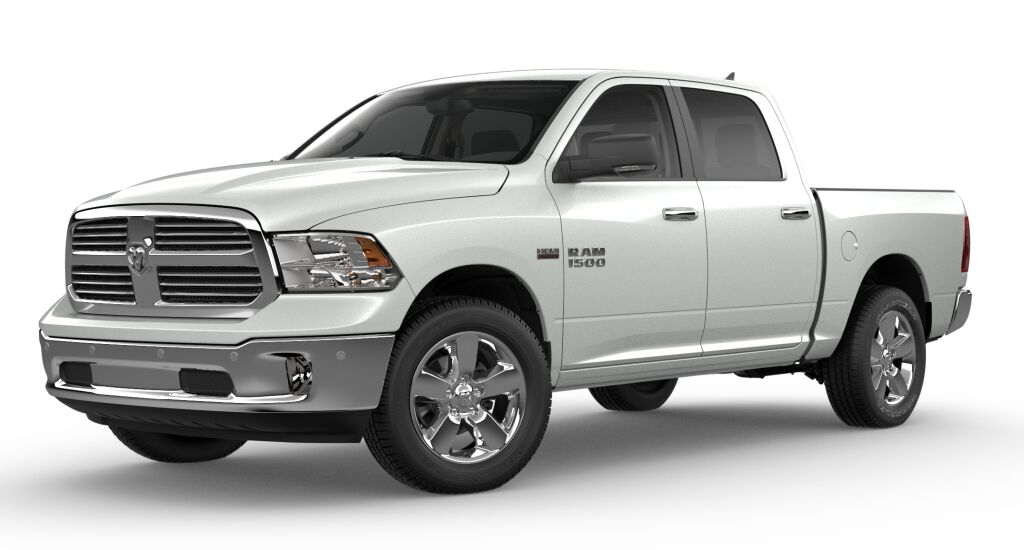 2018 RAM RSX SLT photo