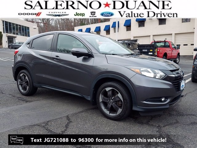 Honda HR-V Under 500 Dollars Down