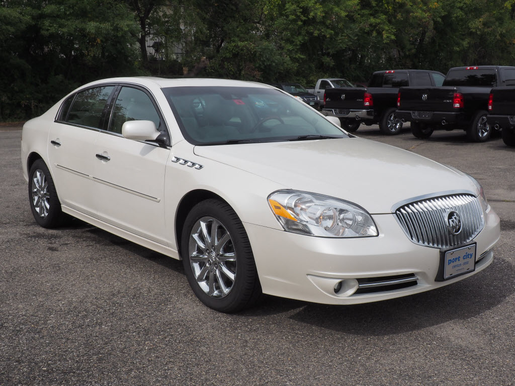 Buick Lucerne For Sale Used Buick Lucerne Cars For Sale