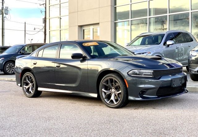 2019 Dodge Charger SXT photo