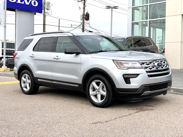 2019 Ford Explorer  photo