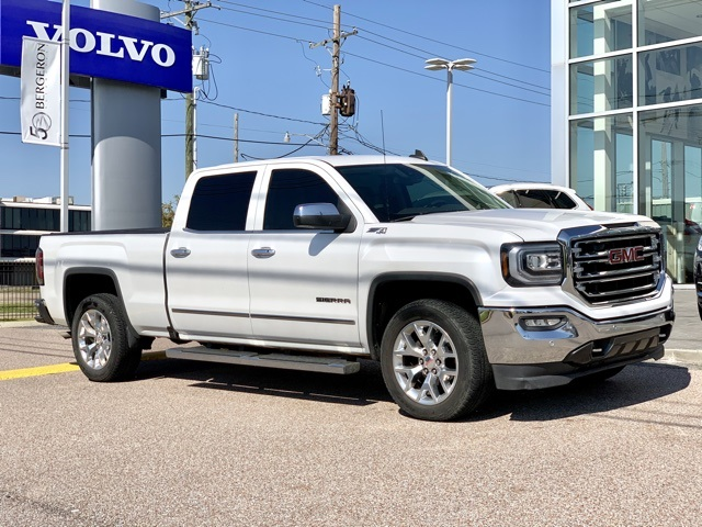 2017 GMC Sierra 1500  photo
