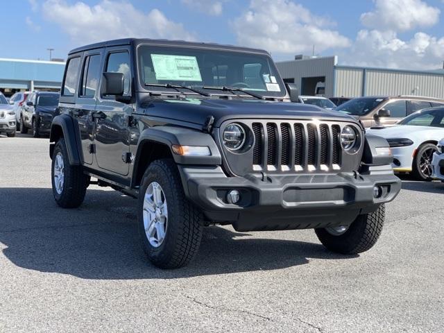 2021 Jeep Wrangler  photo