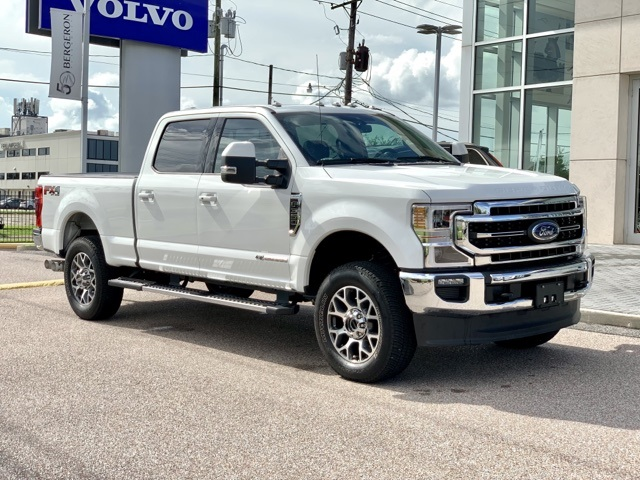 2020 Ford RSX King Ranch photo