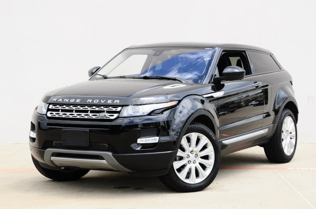 new and used land rover range rover evoque for sale in dallas tx u s news world report. Black Bedroom Furniture Sets. Home Design Ideas