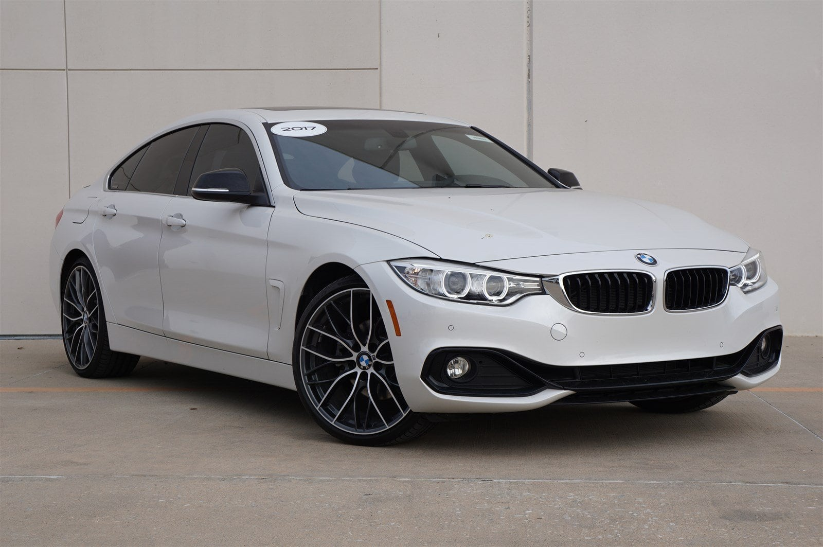 Pre Owned BMW 4 Series Under $500 Down
