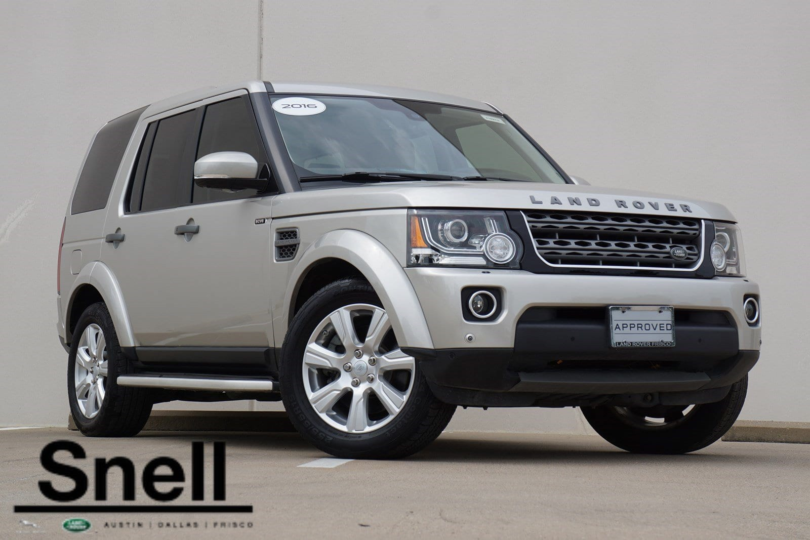 new and used land rover lr4 for sale in dallas tx u s news world report. Black Bedroom Furniture Sets. Home Design Ideas