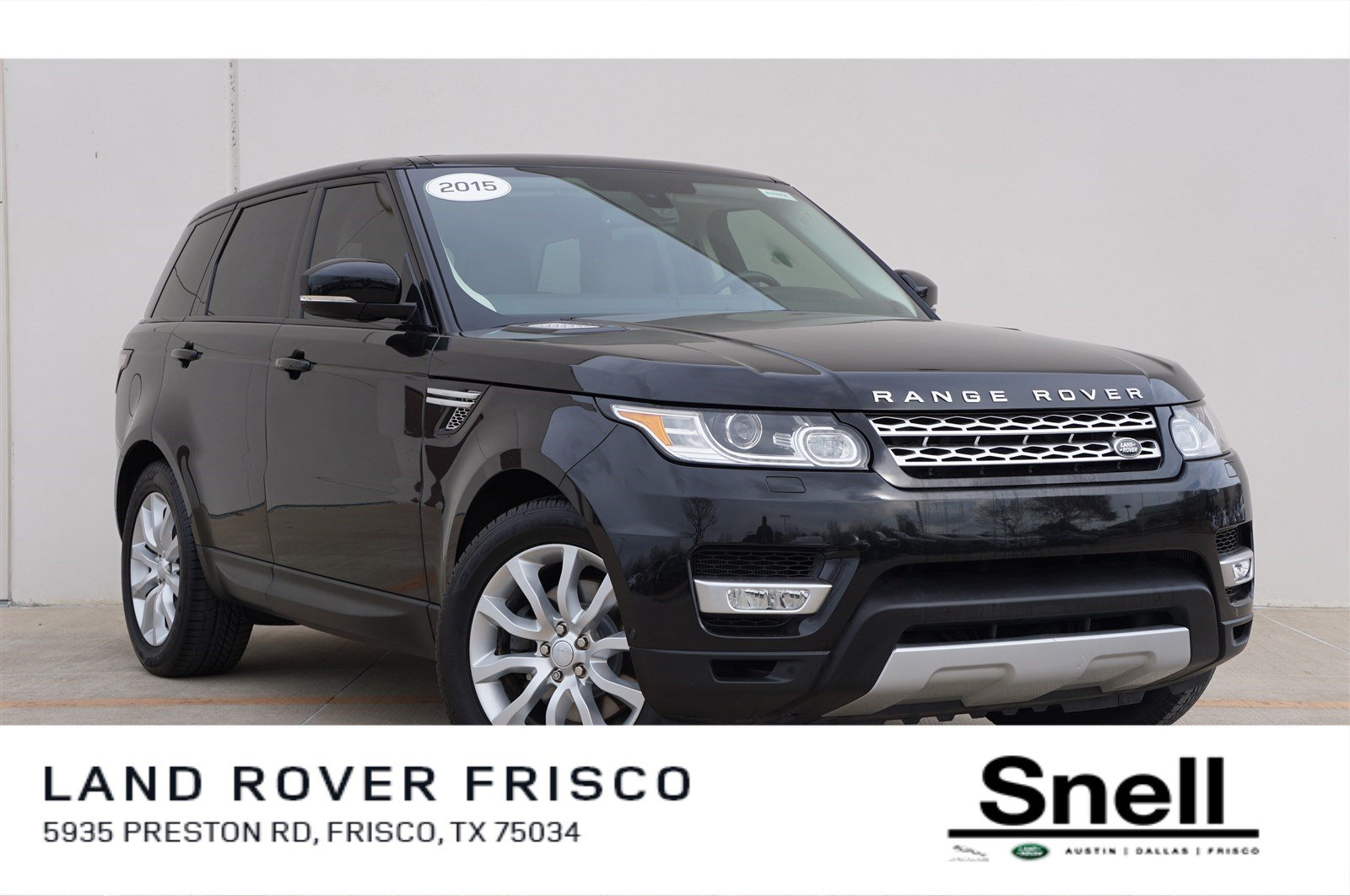 New And Used Land Rover Range Rover Sport For Sale In Dallas TX - Land rover repair dallas