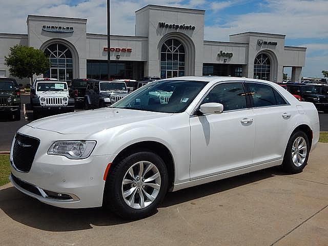 2016 Chrysler 300 White White 2016 Chrysler 300 Model