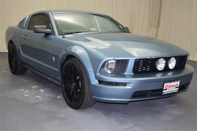 2006 Ford Mustang