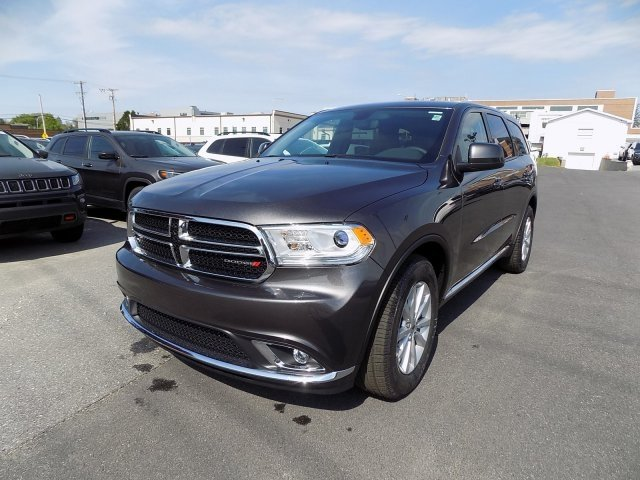 2019 Dodge Durango SXT photo