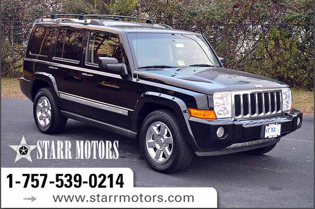 New And Used Jeep Commander For Sale In Virginia Beach Va