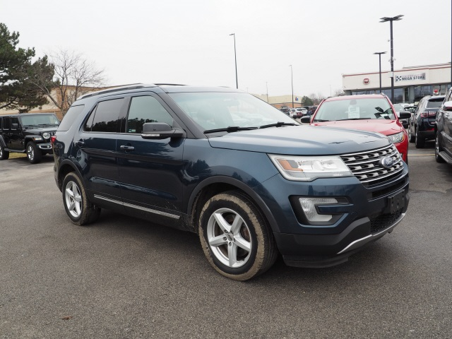 Ford Explorer Under 500 Dollars Down