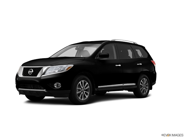 Nissan Pathfinder Under 500 Dollars Down