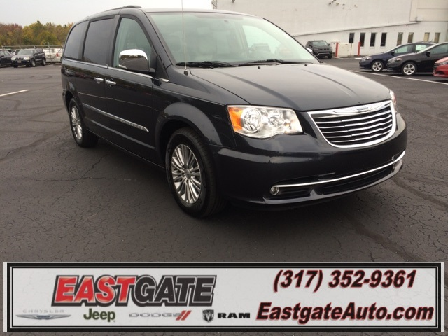 new and used chrysler town country for sale in indianapolis in. Cars Review. Best American Auto & Cars Review