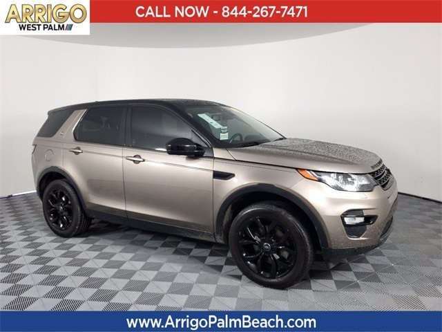Land Rover Discovery Sport Under 500 Dollars Down