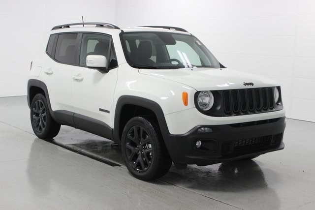 2018 Jeep Renegade  photo