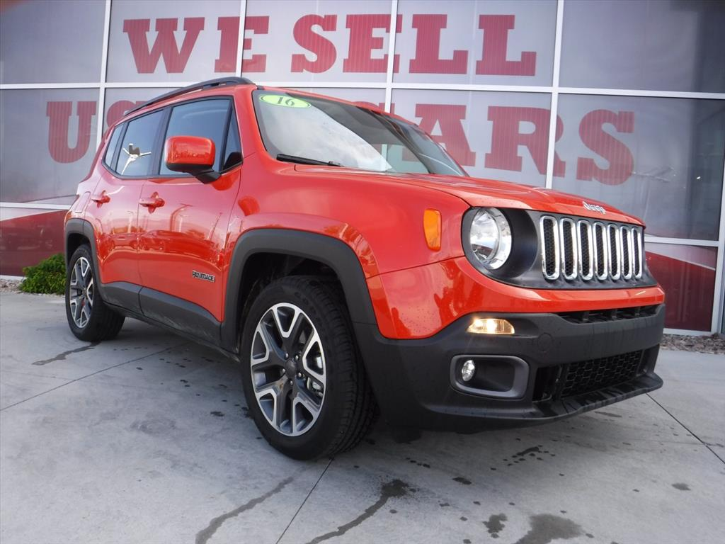 new and used jeep renegade for sale in salt lake city ut u s news world report. Black Bedroom Furniture Sets. Home Design Ideas