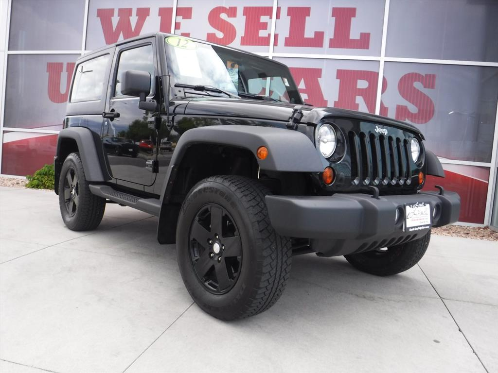 new and used jeep wrangler for sale in salt lake city ut u s news world report. Black Bedroom Furniture Sets. Home Design Ideas