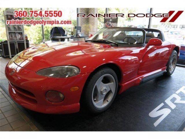Dodge viper 1994 1b3br65e2rv100155 62060 305610555
