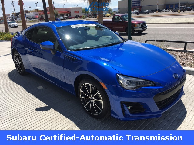 new and used subaru brz for sale in el paso tx the car connection. Black Bedroom Furniture Sets. Home Design Ideas