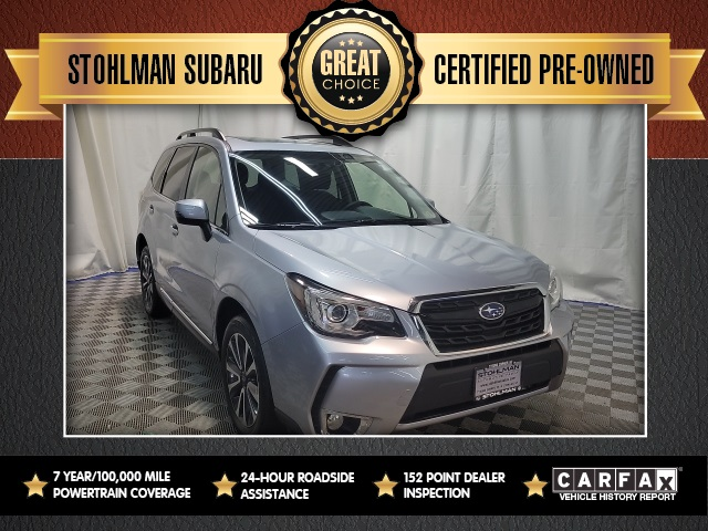 Subaru Forester Under 500 Dollars Down