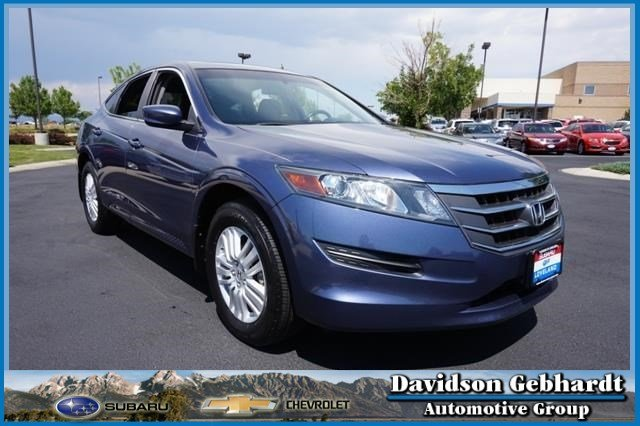 new and used honda crosstour for sale in denver co the car connection. Black Bedroom Furniture Sets. Home Design Ideas