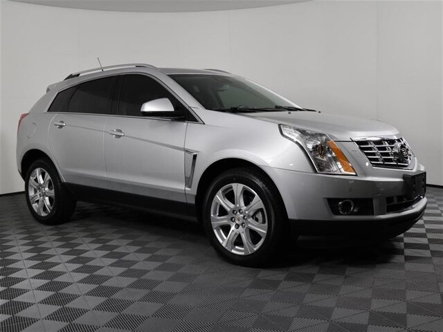 2014 Cadillac SRX Premium Collection photo
