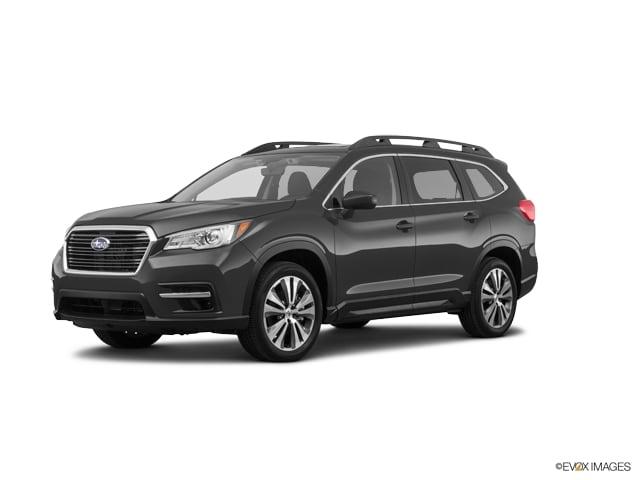 2021 Subaru Ascent  photo