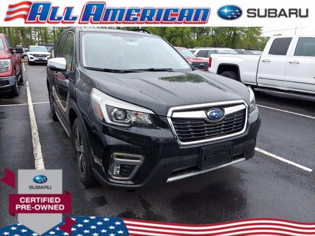 2020 Subaru Forester  photo