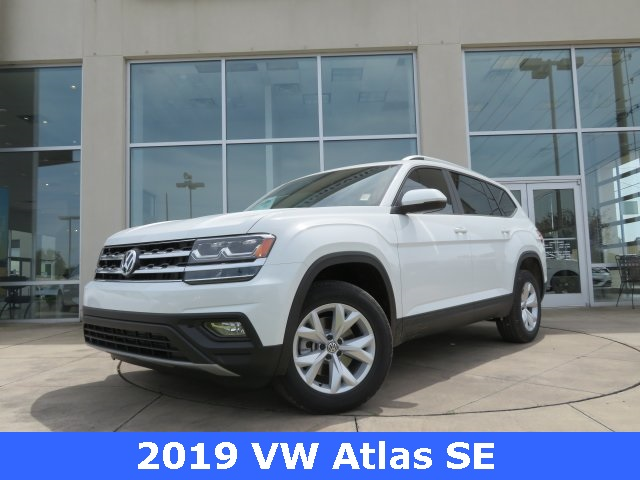 2019 Volkswagen Atlas  photo