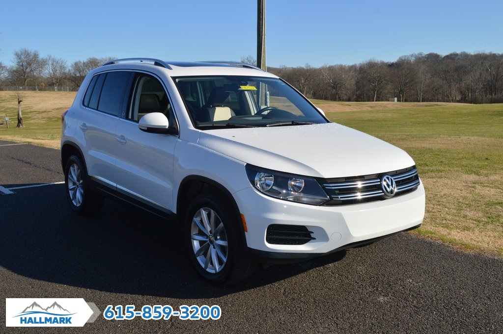 Volkswagen Tiguan Under 500 Dollars Down
