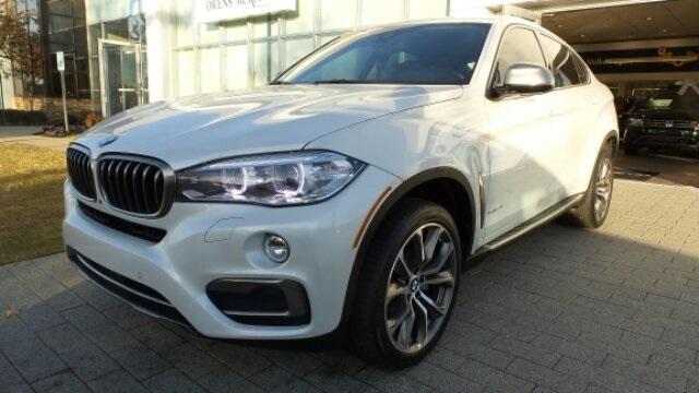 2015 BMW X6 Series