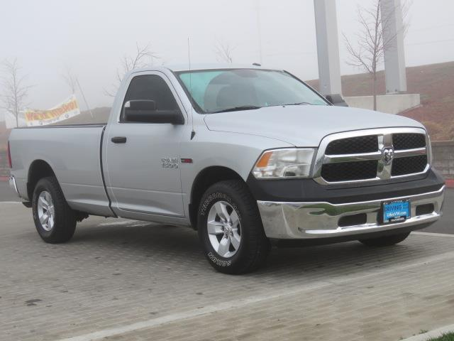 2015 RAM 1500 ST REG CAB 4X2 photo
