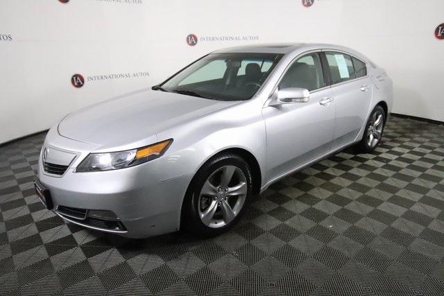 Acura TL Under 500 Dollars Down