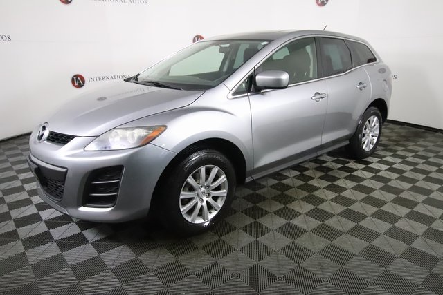 Mazda CX-7 Under 500 Dollars Down