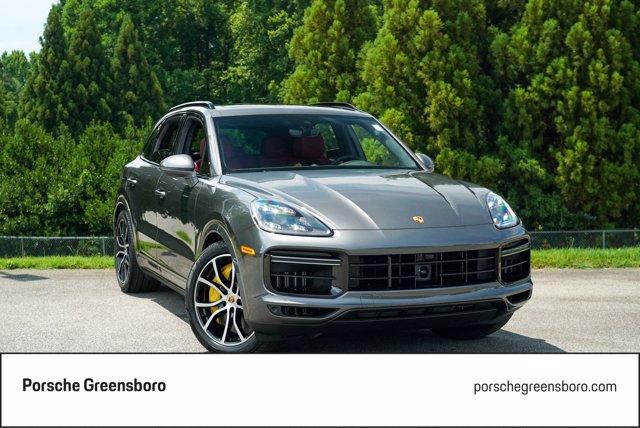 Thumbnail - 2021 Porsche Cayenne