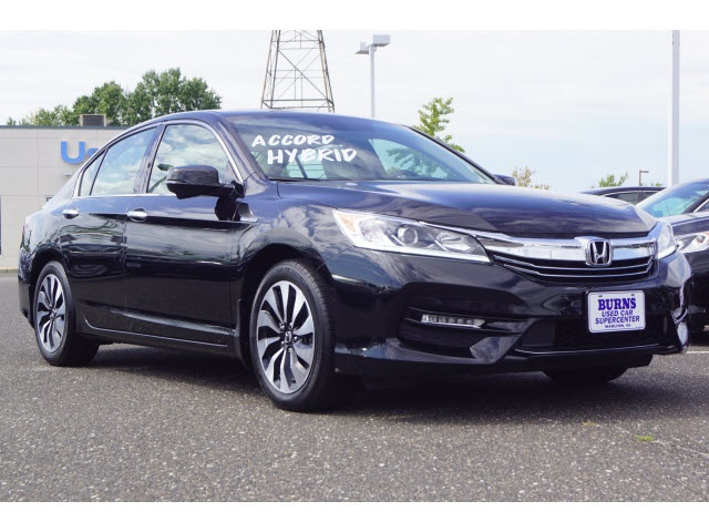 Honda Accord Hybrid Under 500 Dollars Down