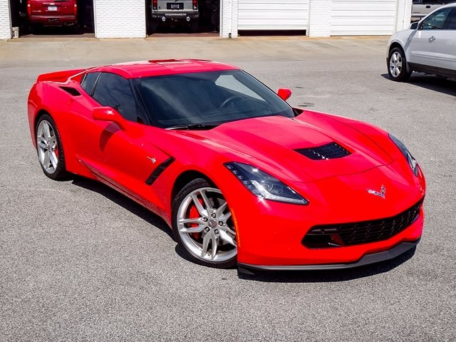 new and used chevrolet corvette for sale in augusta ga u s news world report. Black Bedroom Furniture Sets. Home Design Ideas
