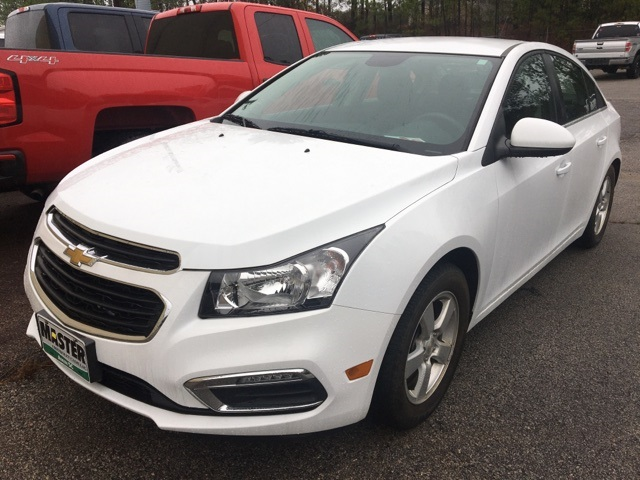 Pre Owned Chevrolet Cruze Limited Under $500 Down