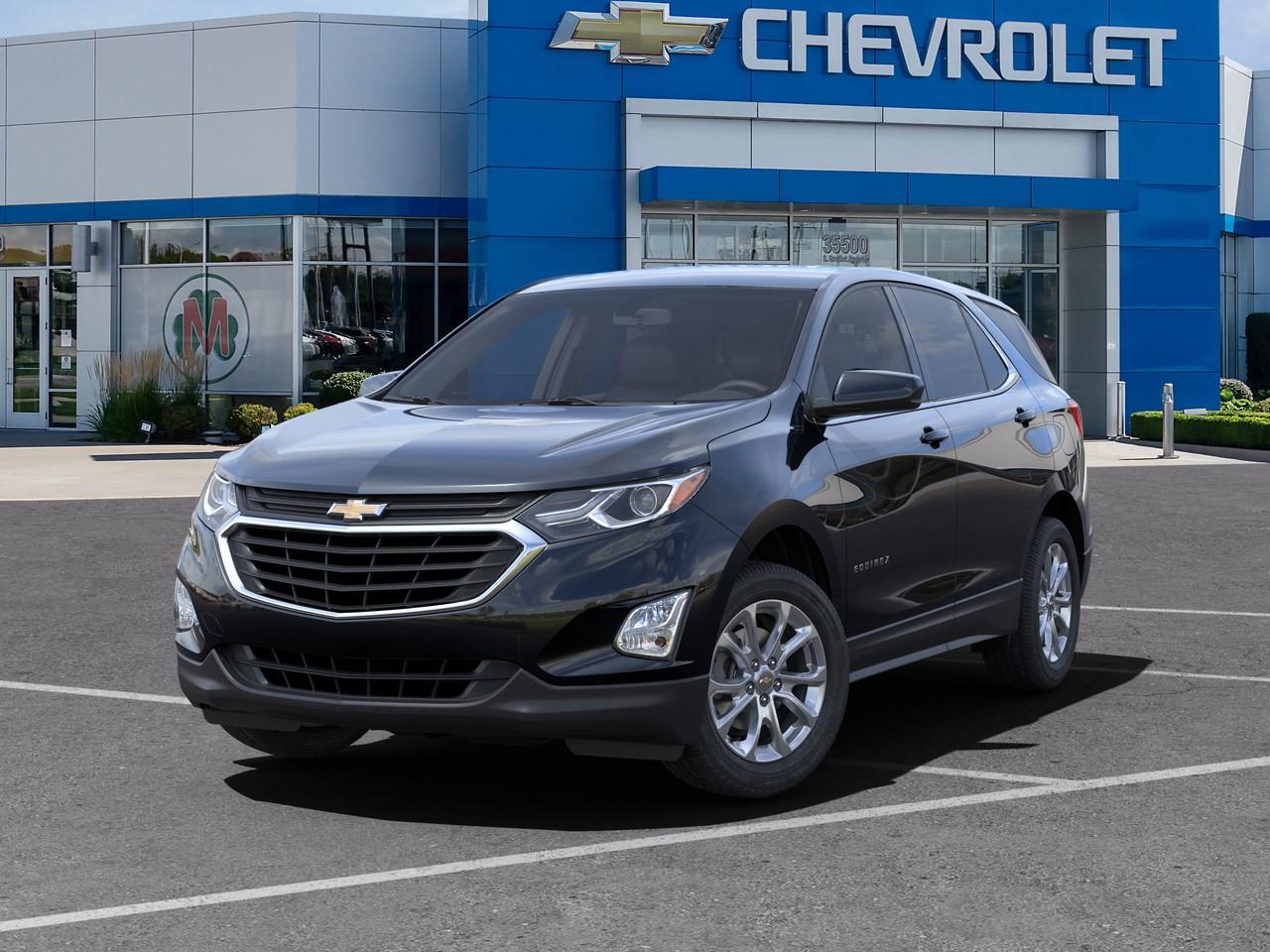 2021 Chevrolet Equinox  photo